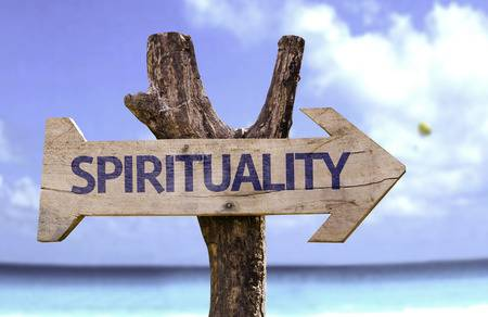 Spiritual or Physical…or both
