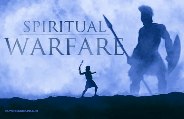 New Level of Spiritual Warfare Part 2